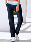Joy - Lange sweat-bukser – model SINA