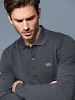 "Lacoste - Poloshirt – ""Form PH9070"" af 100% bomuld"