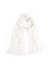 Peter Hahn Cashmere - Striktørklæde af 100% kashmir