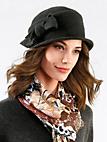 Seeberger - Hat 100% ren ny uld