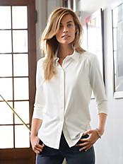 Efixelle - Jerseyskjorte 3/4 arm