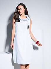 Emilia Lay - Ærmeløs kjole