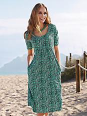 Green Cotton - Kjole
