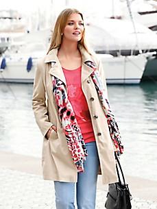Anna Aura - Kort  frakke