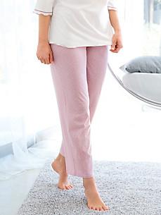 Anna Aura - Lange bukser af 100% bomuld