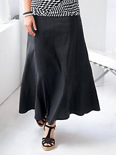Anna Aura - Nederdel i baner