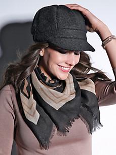 Anna Aura - Tørklæde af 100% uld