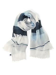 Anna Aura - Tørklæde af 100 % hør