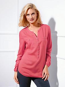 Basler - Lang skjorte