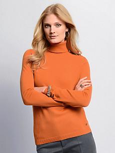 Bogner - Rullekravesweater