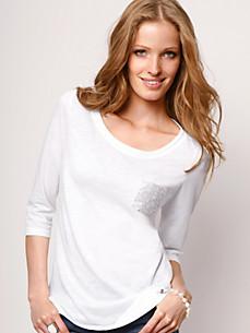 Brax Feel Good - T-shirt 3/4 ærmer