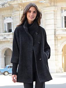 Cinzia Rocca - Kort frakke
