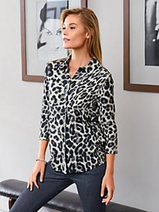 Efixelle - Jerseyskjorte