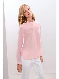 Fadenmeister Berlin - Skjorte 100% silke