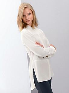 Fadenmeister Berlin - Skjorte af 100% silke