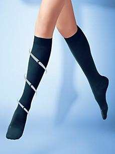 """Falke - Knæstrømpe """"Leg Energizer Strong Knee-High"""""""