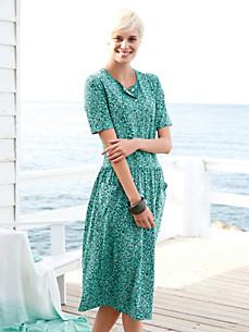 Green Cotton - Jerseykjole
