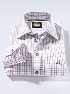 Hammerschmid - Ternet skjorte