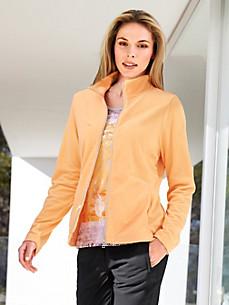 Joy - Fleece-jakke – model DARCIE