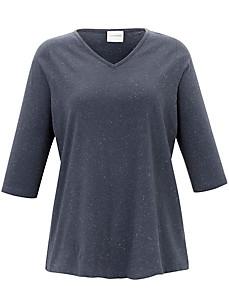 JUNAROSE - Shirt med 3/4-ærmer