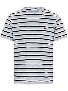 Lacoste - Shirt med rund hals