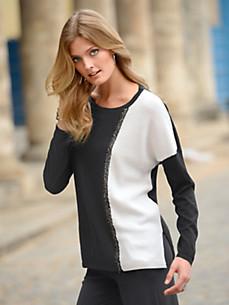 Laurèl - Strikket bluse