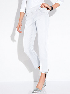 Lisette L. - Ankellang shapewear-buks
