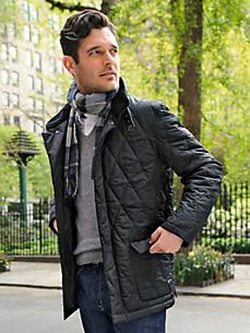 Lodenfrey - Vind- og vandtæt quiltet jakke