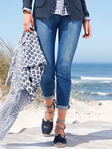 Mac - 'Dream Skinny'-jeans, Inch 30