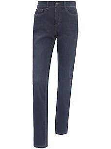 Mac - Jeans ANGELA. Længde i tommer 32