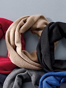 Peter Hahn - Tørklæde 100% kashmir