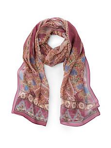 Roeckl - Tørklæde 100% silke