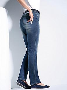 Samoon - Ankellange jeans