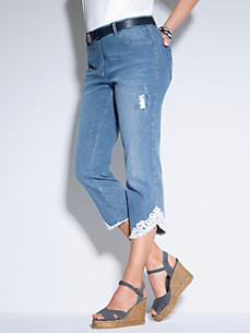 Via Appia Due - 3/4-jeans