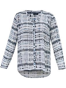 Via Appia Due - Skjorte med smart print