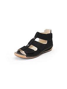 "Waldläufer - Ankelhøj sandal ""Heliett"""