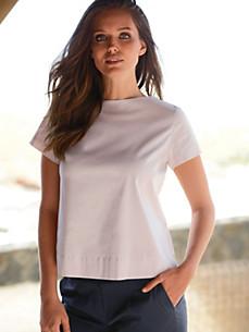 Windsor - Bluse med 1/2-lange ærmer