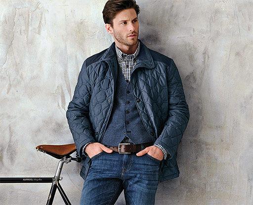 herremode jakker frakker