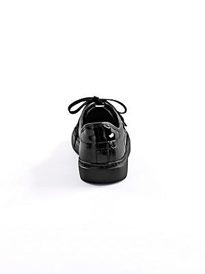 Aigner - Sneakers af lækkert kalvenappa.