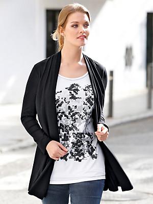 Anna Aura - 2-i-1 bluse