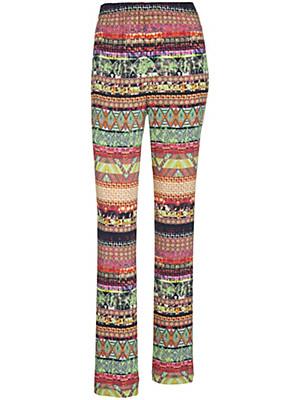 Anna Aura - Afslappede bukser med lige ben