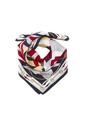 Anna Aura - Bandana-tørklæde i ren silke