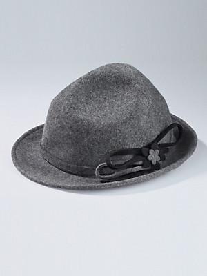 Anna Aura - Hat af 100% uld