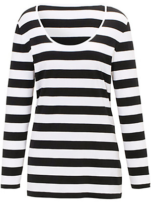 Anna Aura - Langærmet T-shirt