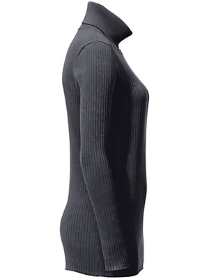 Anna Aura - Rullekravesweater- model RENA