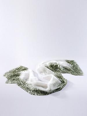 Anna Aura - Tørklæde af ren hør