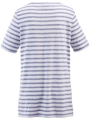 Anna Aura - T-shirt m. rund hals