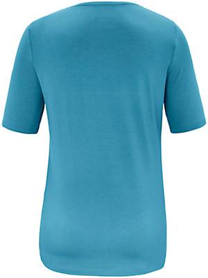 Anna Aura - T-shirt med rund hals