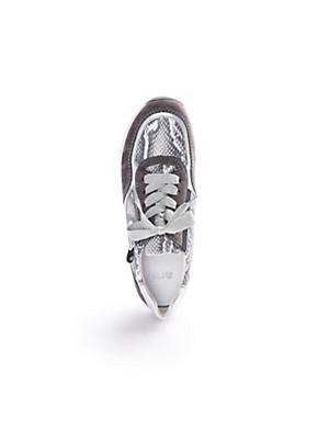 ARA - Sneakers af oksenubuck