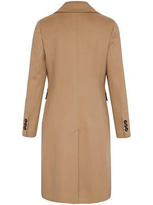Basler - Frakke af 100% ren ny uld